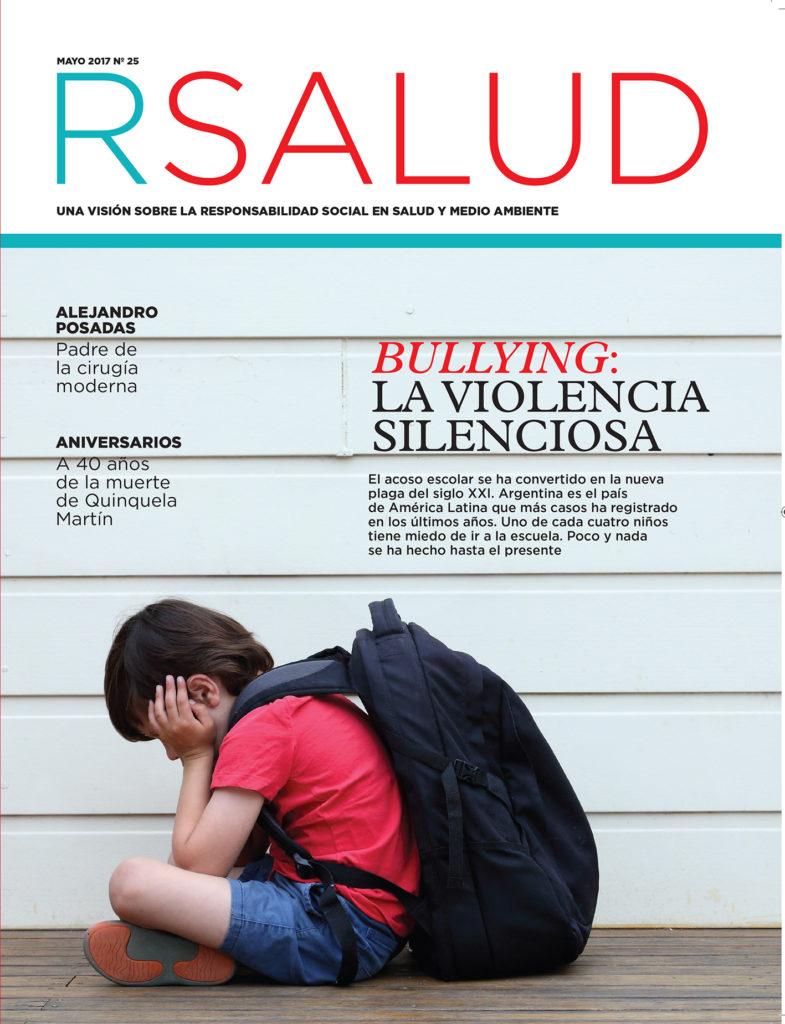 Edición 25 - Bullying: La violencia silenciosa
