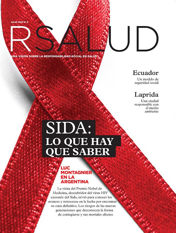Edición 6 - SIDA: Lo que hay que saber