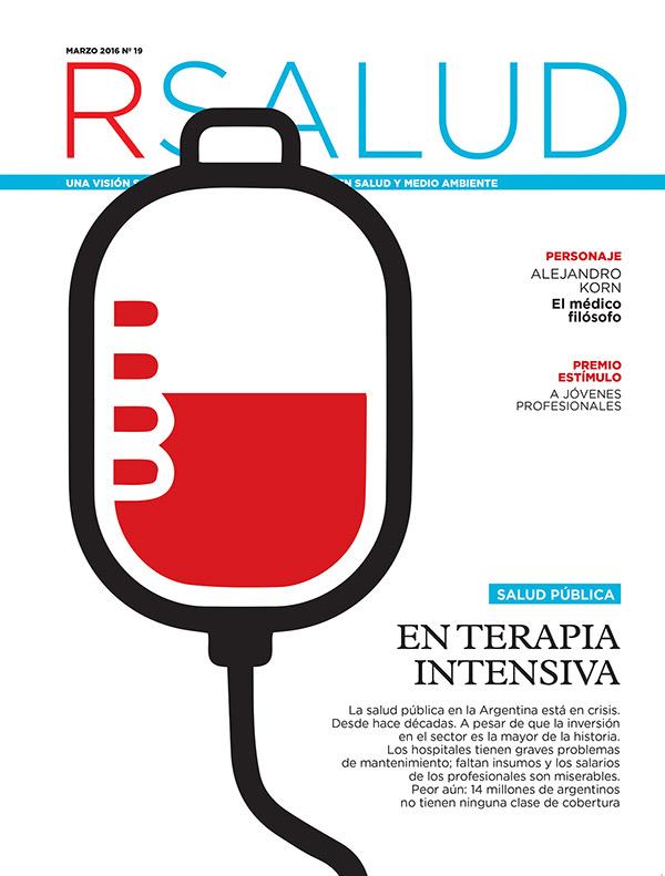 Edición 19 - Salud pública: En terapia intensiva